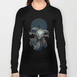 Faun Long Sleeve T-shirt