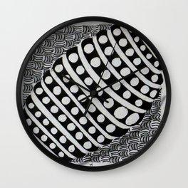ZTA 1 Wall Clock