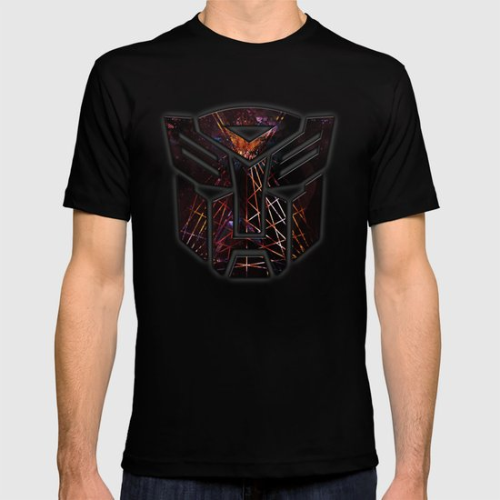 Autobots Abstractness - Transformers T-shirt
