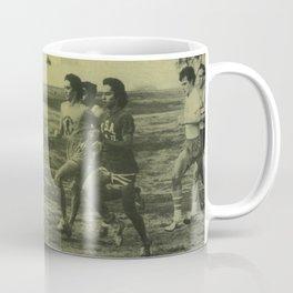 The 1976 Junior Dream Team Coffee Mug