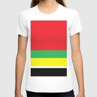 marley T-shirts featuring Marley bars by ivette mancilla