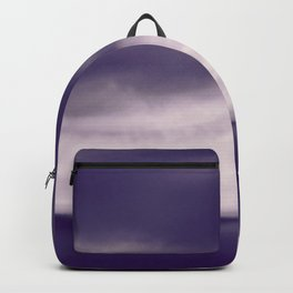 Cloudscape ultra violett Backpack