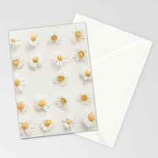 Daisy Collection Stationery Cards