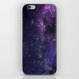 Cosmic iPhone Skin