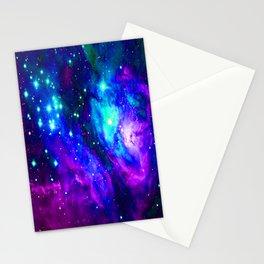 NEBULA STAR #2 Stationery Cards
