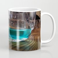 drink Mugs featuring drink by Beatrice