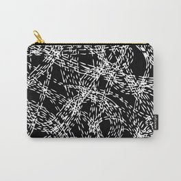 stitches Carry-All Pouch