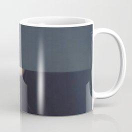 Mystery Girl Coffee Mug