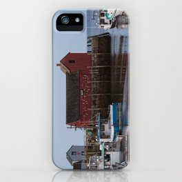 Motif #1 Day iPhone Case
