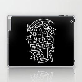 Don't Fear the Reaper Laptop & iPad Skin