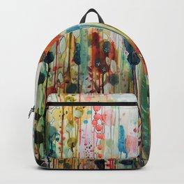la romance Backpack