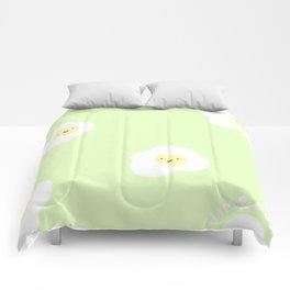 Brunch? Comforters