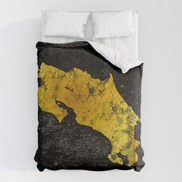 Black Gold | Costa Rica | Pura Vida Comforters