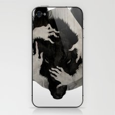 Wild Dog iPhone & iPod Skin