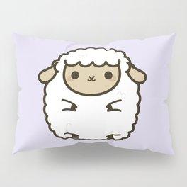 Cute Lamb Pillow Sham