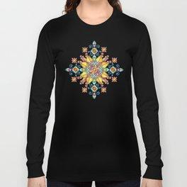 Sunshine Arabesque Long Sleeve T-shirt