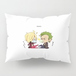 One piece Pillow Sham