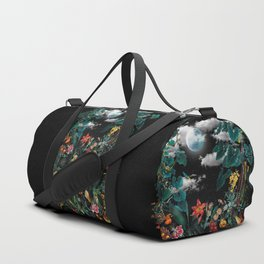 Mystery Garden Duffle Bag