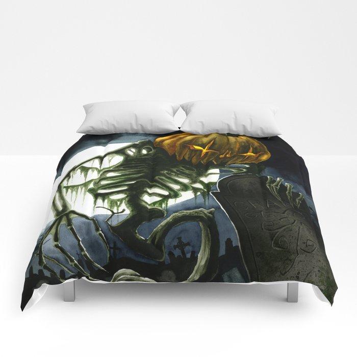 Jack the Reaper Comforters