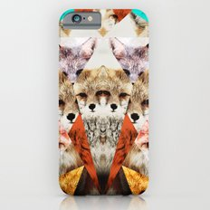 WHAT THE FOX SAY iPhone 6s Slim Case