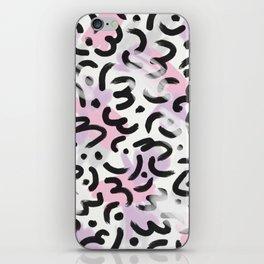 Pattern Play v.3 iPhone Skin