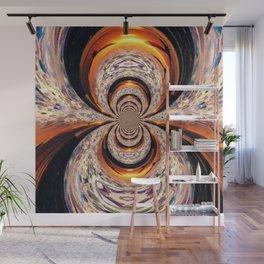 Angel Blessings Wall Mural