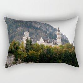 Magic place Rectangular Pillow