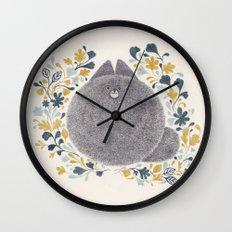 Ron ron Wall Clock