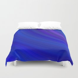 Blue background abstract blue Duvet Cover