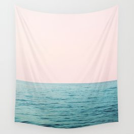 Blissful Ocean #1 #wall #decor #art #society6 Wall Tapestry