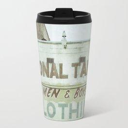Tailors Travel Mug