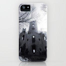 Enter iPhone Case