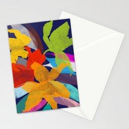 lily 11 Stationery Cards