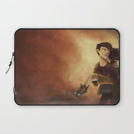 He's My Brother Laptop Sleeve