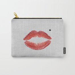 Marilyn 01 Carry-All Pouch