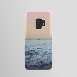 Crash into Me Android Case