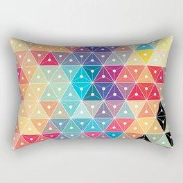 Unicornio Rectangular Pillow