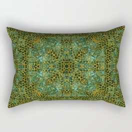 Mosaic 2a Rectangular Pillow