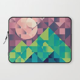 Time off Laptop Sleeve