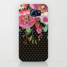 Flowers bouquet #31 Slim Case Galaxy S7