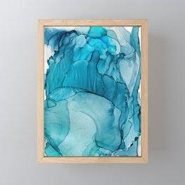 Matter To Me Framed Mini Art Print