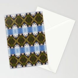 SkyWeave Stationery Cards