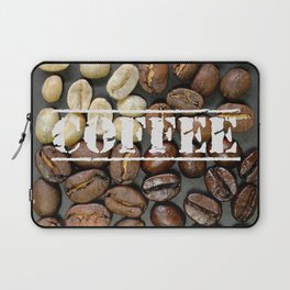 Coffee Heaven Laptop Sleeve