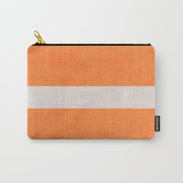 orange classic Carry-All Pouch