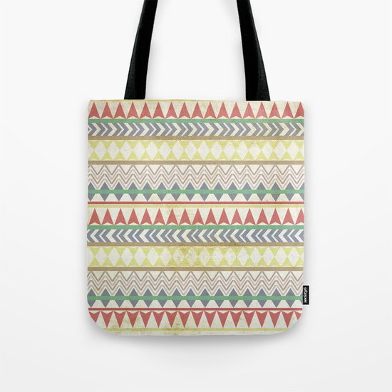 Long Afternoon Tote Bag