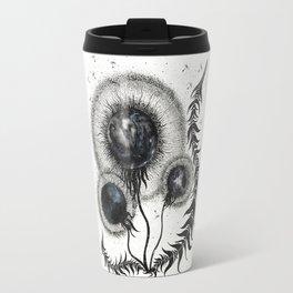 Dandelimoons Travel Mug