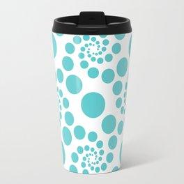Lots of Dots Travel Mug