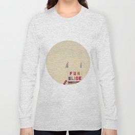 Fun Slide Long Sleeve T-shirt