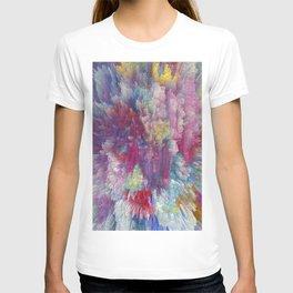 Abstract 170 T-shirt
