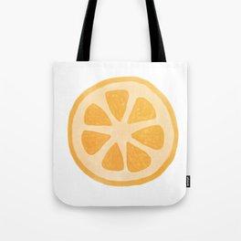 Kumquat Tote Bag